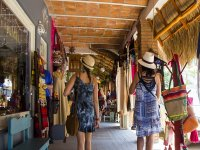 Enjoy the colorful and joyous streets of Sayulita