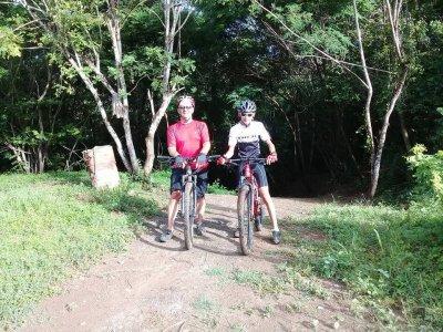 Alquiler de bicicleta en Ixtapa por 1 semana