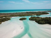 Chuburná, a paradise in Yucatan