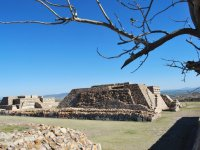 Pre-Hispanic archaeological route