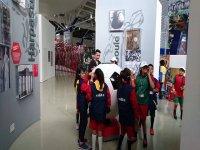 Salas de exhibición