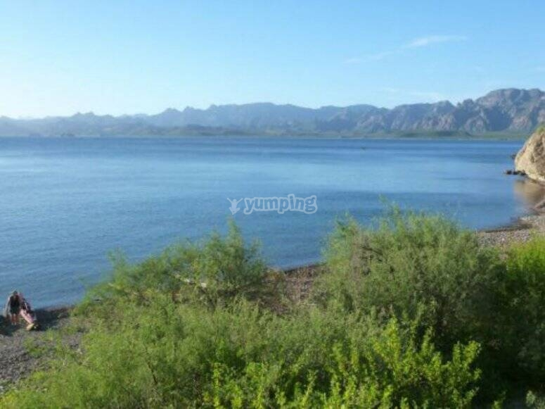 Ecotourism in the Sea of Cortez