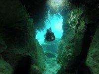 Curso Discover Scuba Diver en Tulum 4 horas