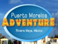 Puerto Morelos Adventures Canopy