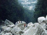 Hiking excursion