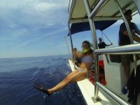 Snorkel in the islands of the Bay of Mazatlán 4 hours