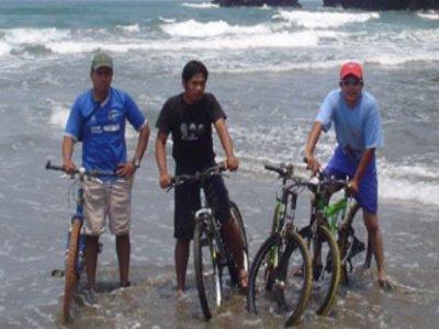 Eco Rutas Ciclismo de Montaña