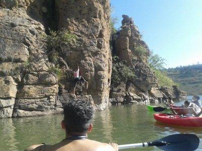 Gekko Climbing & Adventurs Kayaks