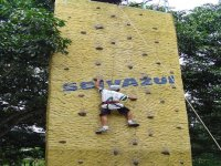 Climbing for all agesPG