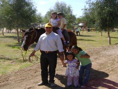 Rancho Las Truchas