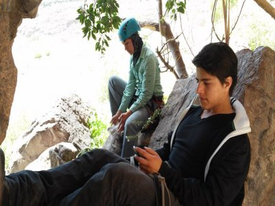Gekko Climbing & Adventurs Canopy