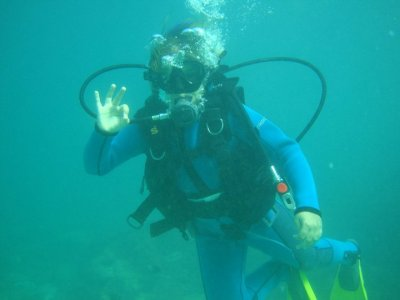 Mero Adventure Buceo