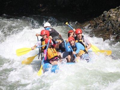 Amphibian Operadora Ecoturística Rafting
