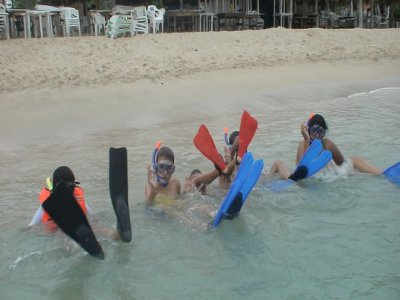 Mero Adventure Snorkel