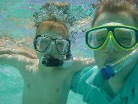 Snorkel tours