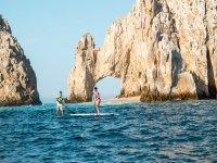 Tour de Paddle Surf en Los Cabos con desayuno 2h