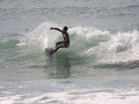 Surf en Bahia de Banderas
