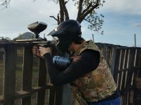 Live the adrenaline in combat