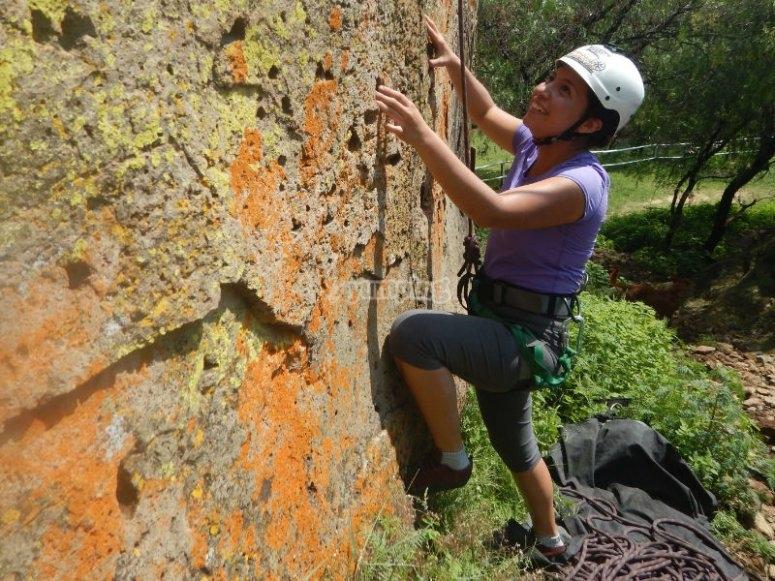 Split Stone Climbing