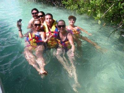We Go Mexico Snorkel