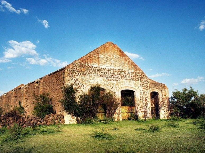 Haciendas en Jalpa