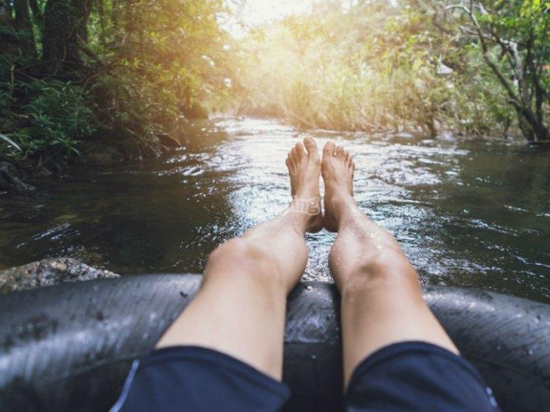 Relajate mientras navegas