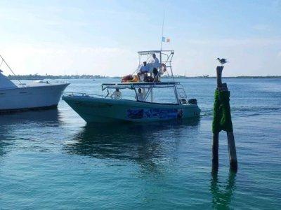 Destino Isla Adventures Pesca