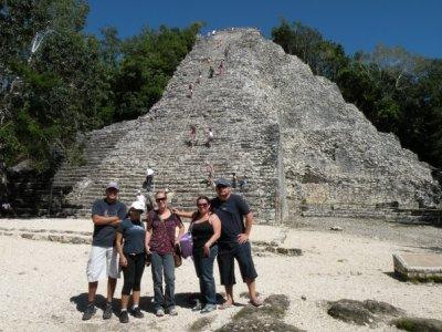 We Go Mexico Caminata