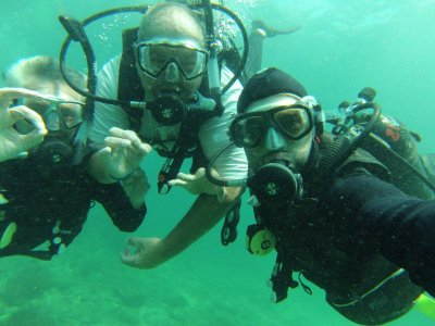 Advanced Open Water Diver Course in Zihuatanejo 3 d