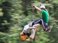 Adrenalina y emocion