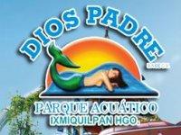 Dios Padre Parques Acuáticos