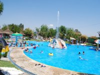 God Father's Water Park