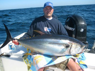Sport fishing for 5 pax in Punta Mita half day