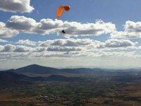 Enjoy beautiful views of Puebla