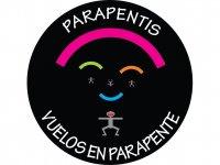 Parapentis Paramotor