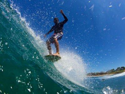 Punta Mita Boat Surf Experience 1 Hour