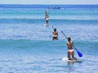 Alquiler tabla de Paddle en Punta Mita 1 día