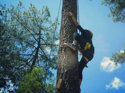 Tulimán Ecotourism Park with Tree Climbing