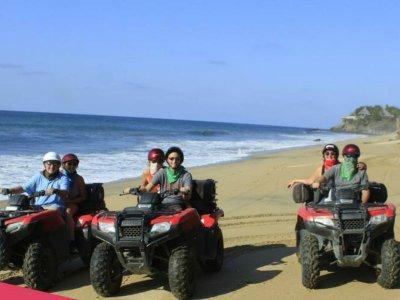 ATV adventure 1 pax in Sayulita 2 hours