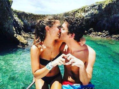 Snorkel en Playa del Amor Islas Marietas 4hrs