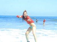 Clases de surf en Sayulita 2.5 horas