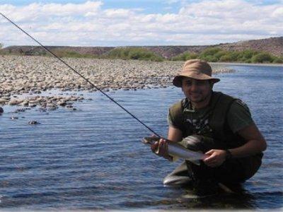 El Amanecer Outdoors Pesca