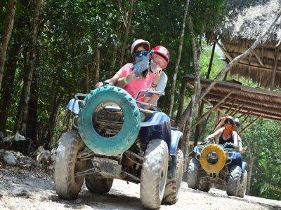 Mayan Jungle Tours
