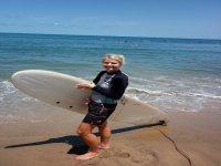 Surf en Villamor