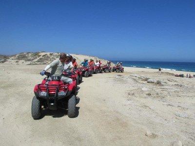 ATV's Cabo Racing Cuatrimotos