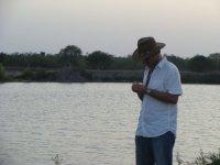 Relax fishing