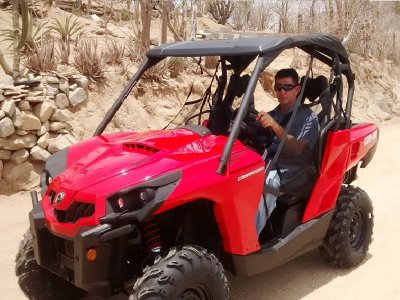 ATV's Cabo Racing Buggies
