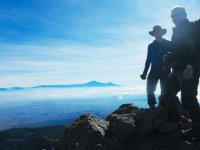 Hike through the spectacular Malinche mountain