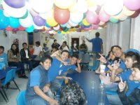 School parties