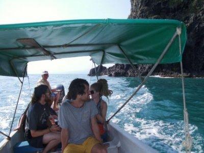 Los Amigos Paseos en Barco